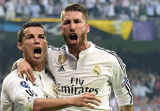 RUMOURS: Ronaldo & Ramos hand in transfer requests to Real Madrid