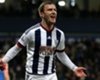 West Brom 3-2 Palace: Winless run goes on