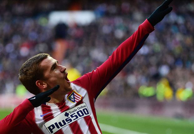 Atletico set new La Liga record after beating Real Madrid