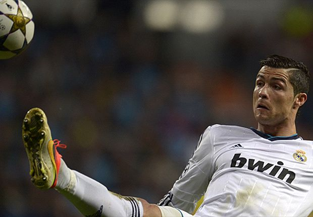 Raul Gonzalez: Masa Depan Cristiano Ronaldo Di Real Madrid