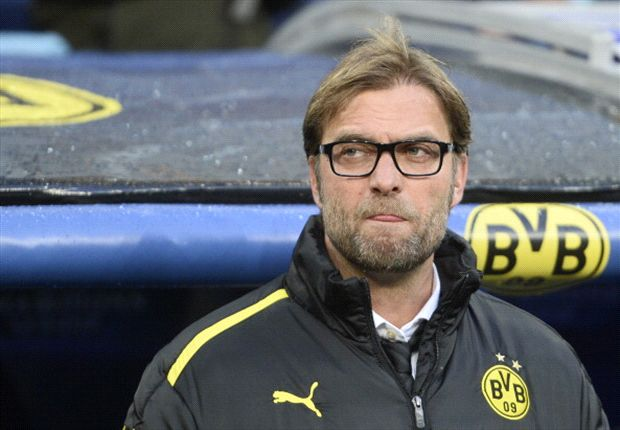 Dortmund escaped from Wolfsburg with a black eye, admits Klopp