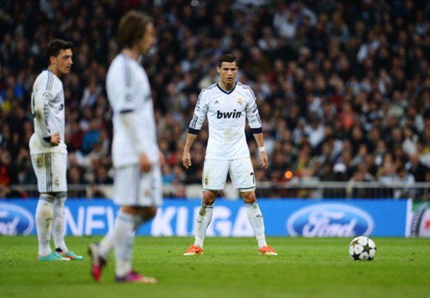 Verso Real Madrid-Valladolid: Mourinho cambia volto ai 'Galacticos' per dimenticare l'eliminazione di Champions