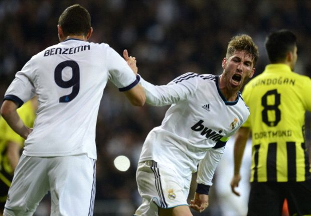 Poor first leg cost us final place, says Ramos