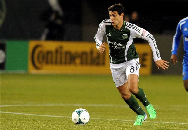 Goal USA MLS Newcomer of the Year: Diego Valeri