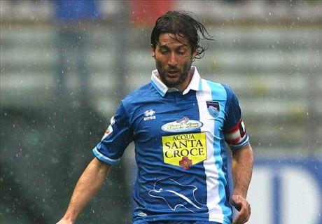 Sculli & Lazio Putus Kontrak?