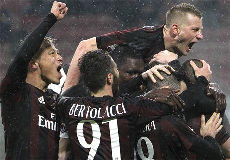 Penjualan Milan Semakin Tidak Jelas