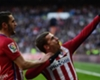 Griezmann in talks over new deal