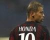 Honda: Harus Peringkat Tiga!