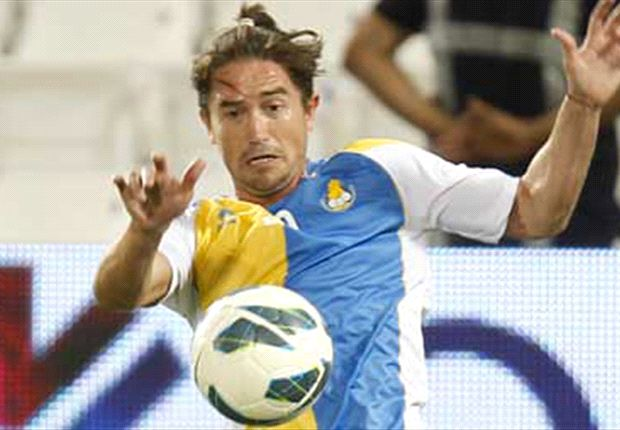 Kewell leaves Qatari club Al Gharafa