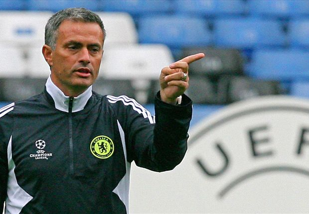 Mourinho's agent: 80% chance Jose will manage Chelsea next season