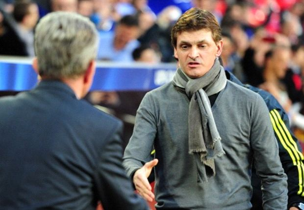 'A champion of sport and in life' - Heynckes in emotional Tito Vilanova tribute