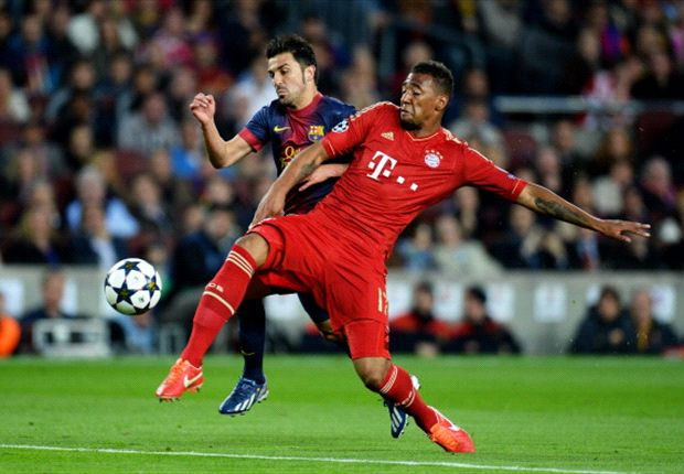 Boateng: Bayern can win another treble