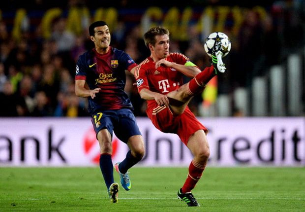 The best is yet to come, says Lahm