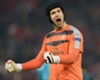 Cech wins Premier League Golden Glove