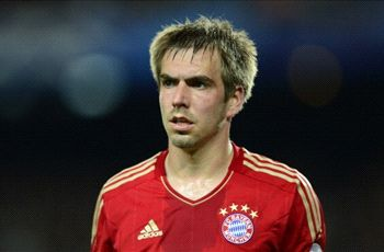 Lahm: Bayern targeting treble glory