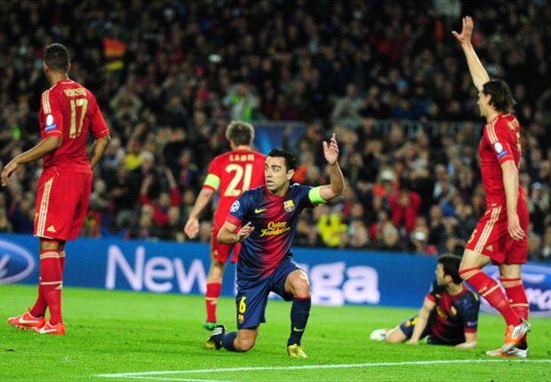 Xavi: Barcelona Masih Punya Masa Depan