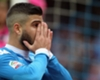 Überfall: Neapel-Star Lorenzo Insigne ausgeraubt