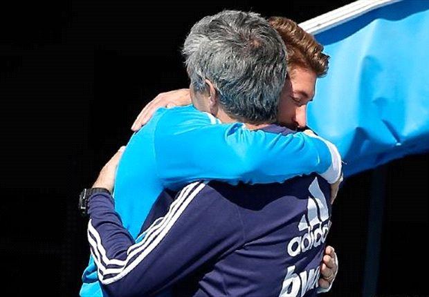 """Ramos: """"Vertrek Mourinho niet door druk"""""""