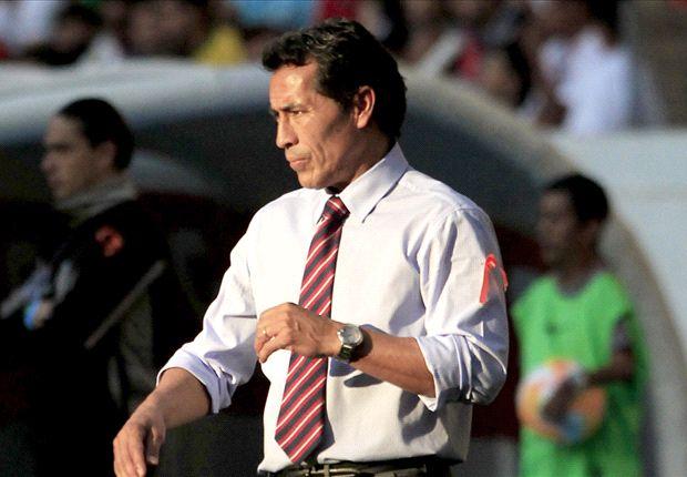 Benjamín Galindo fuera de Chivas