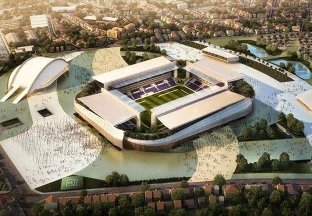 World Cup 2014 Stadium Profile: Arena Pantanal
