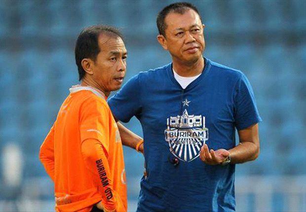 Lolos Dari Fase Grup ACL, Buriram United Copot Pelatih