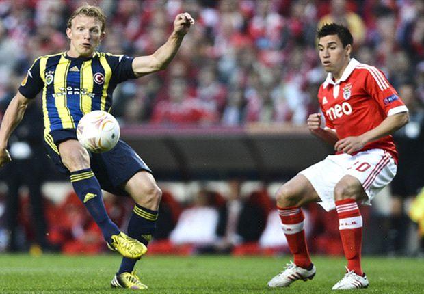 Benfica door na heerlijke voetbalavond