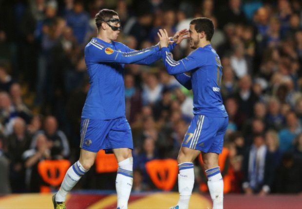 Fernando Torres: Ayo Juara!