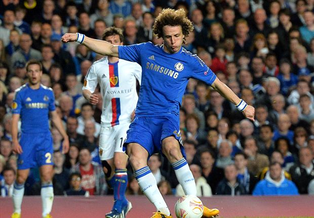 'Chelsea need to win trophies every year' - Luiz eyes progression next season