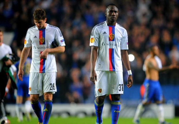 FC Basel: Aus gegen Chelsea im Halbfinale, doch stolz auf das Erreichte