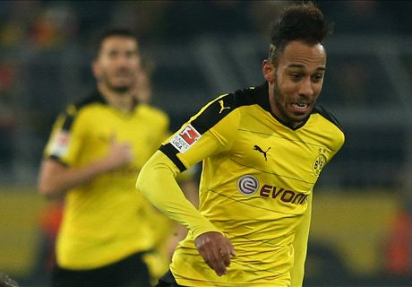 REPORT: BVB fight back at the death
