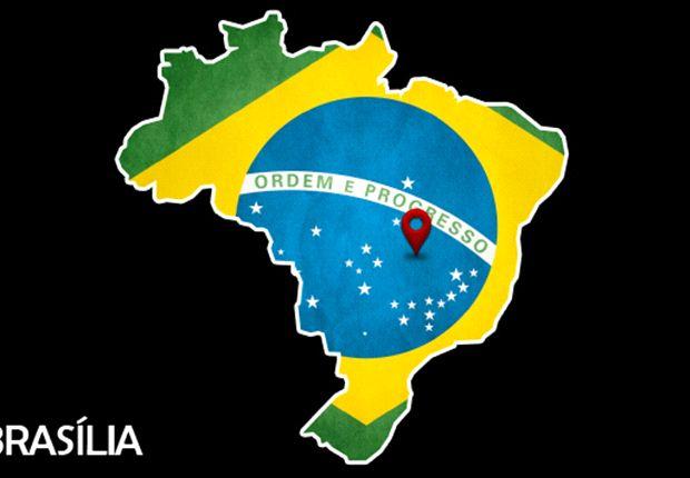 Mundial y Juegos Olímpicos de Brasil, gran oportunidad para Twitter