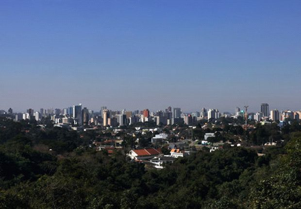 World Cup 2014 City Guide: Curitiba