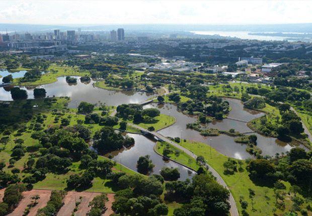 World Cup 2014 City Guide: Brasilia