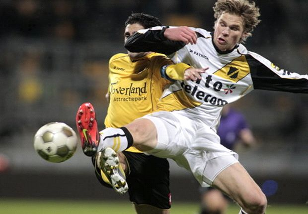 Kees Luijckx draagt mogelijk volgend seizoen een Roda-shirt