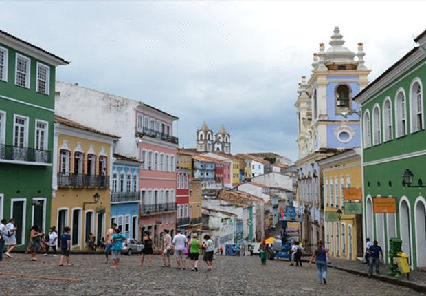 World Cup 2014 City Guide: Salvador
