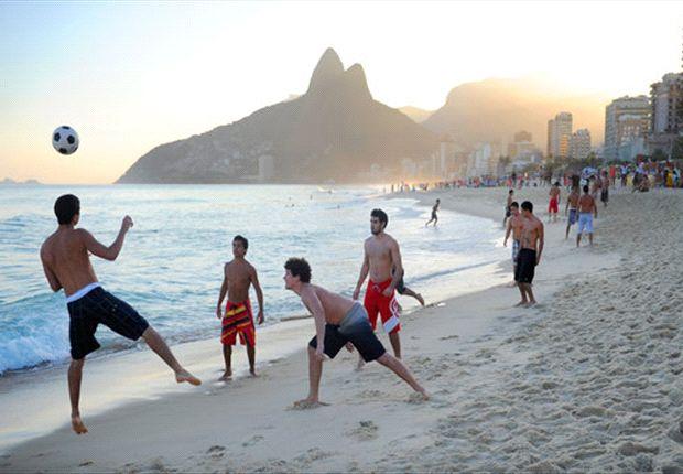 World Cup 2014 City Guide: Rio de Janeiro