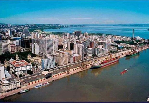 WM 2014 Stadtprofil: Porto Alegre