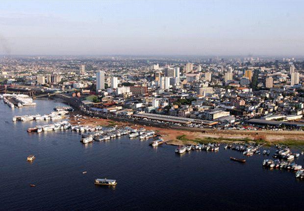WM 2014 Stadtprofil: Manaus