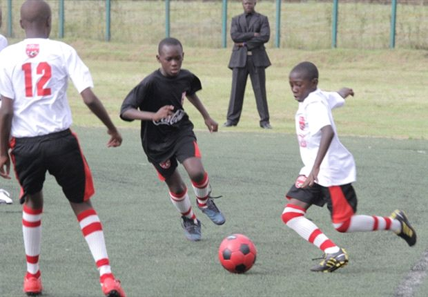 Copa action returns to Nairobi for second leg matches
