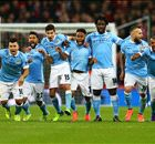VIDEO: Man City's victory celebrations