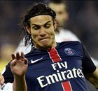 CAVANI: Agent hints at Juventus move