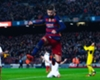 Barcelona 2-1 Sevilla: Pique winner