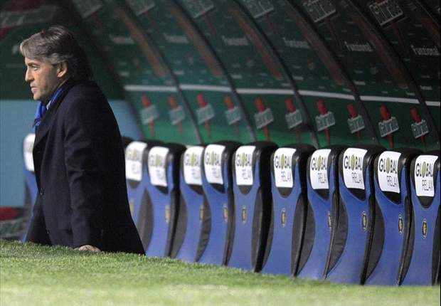 Goal.com Poll: Inter Better Off With Mancini Or Mourinho?