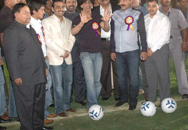 Shah Rukh Khan leads the race to acquire 50% stake at Dempo SC – Report