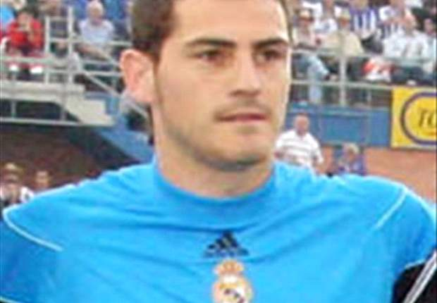Do Not Compare Real Madrid With Barcelona - Iker Casillas