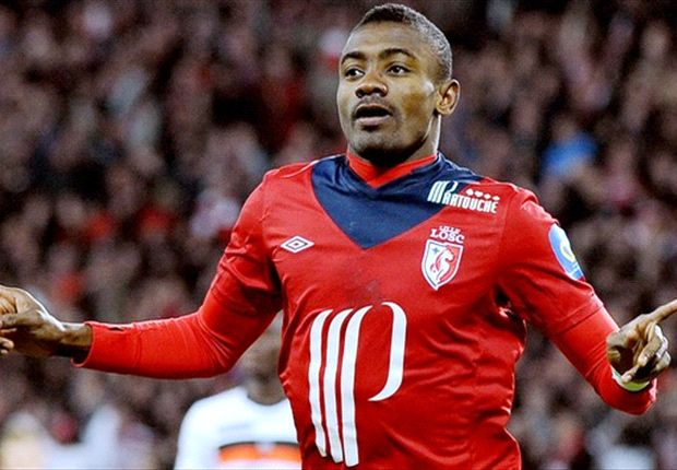 Kalou set for Lille stay