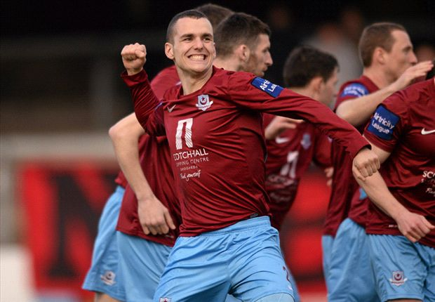 Drogheda United 2-2 Bohemians - Drogs and Bohs play out entertaining draw