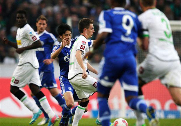 ALL - Schalke in extremis