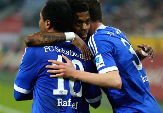 Bundesliga Team of the Week: Matip & Draxler secure vital Schalke win
