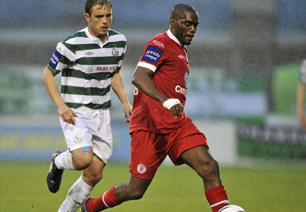 Airtricity Premier Division Team of the Week: Joseph Ndo inspires big Sligo win